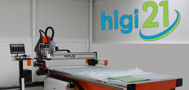 higi21 - Produção